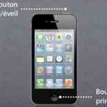 Capture d'ecran astuce iphone