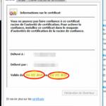 Renouveler/recréer un certificat Remote desktop expiré – RDS sous Windows server 2012