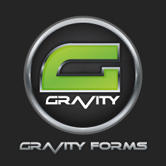 gravity forms formulaire contact